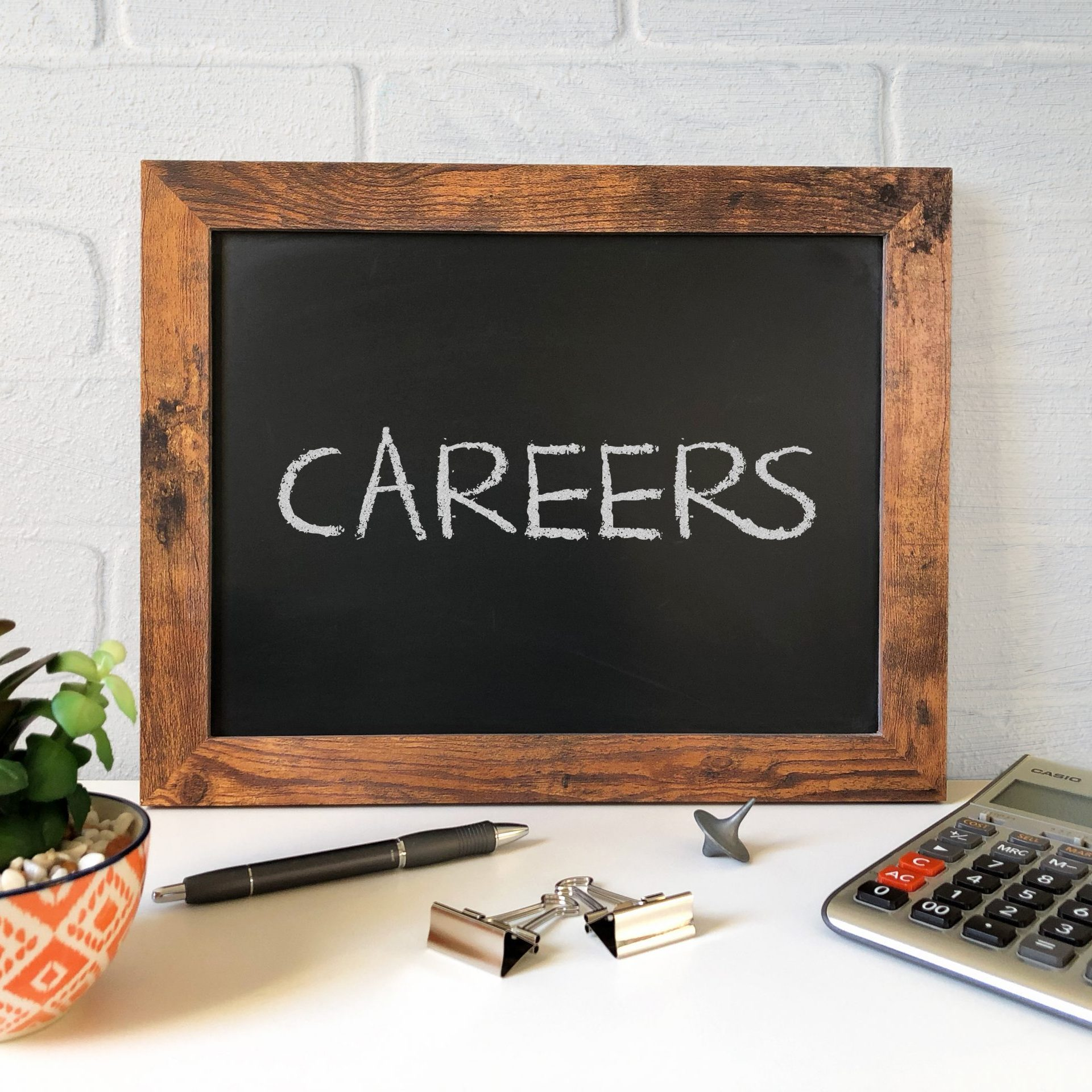 Secrets on how to balance work and career