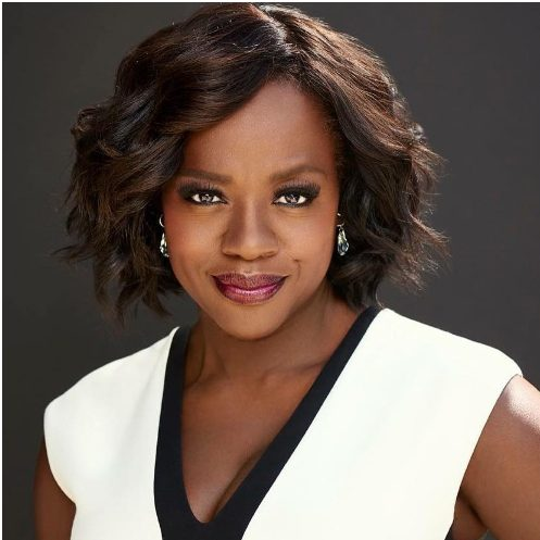 Viola davis to play michelle obama in anthology