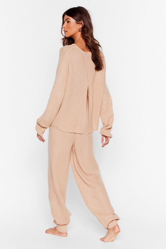 fall loungewear collection