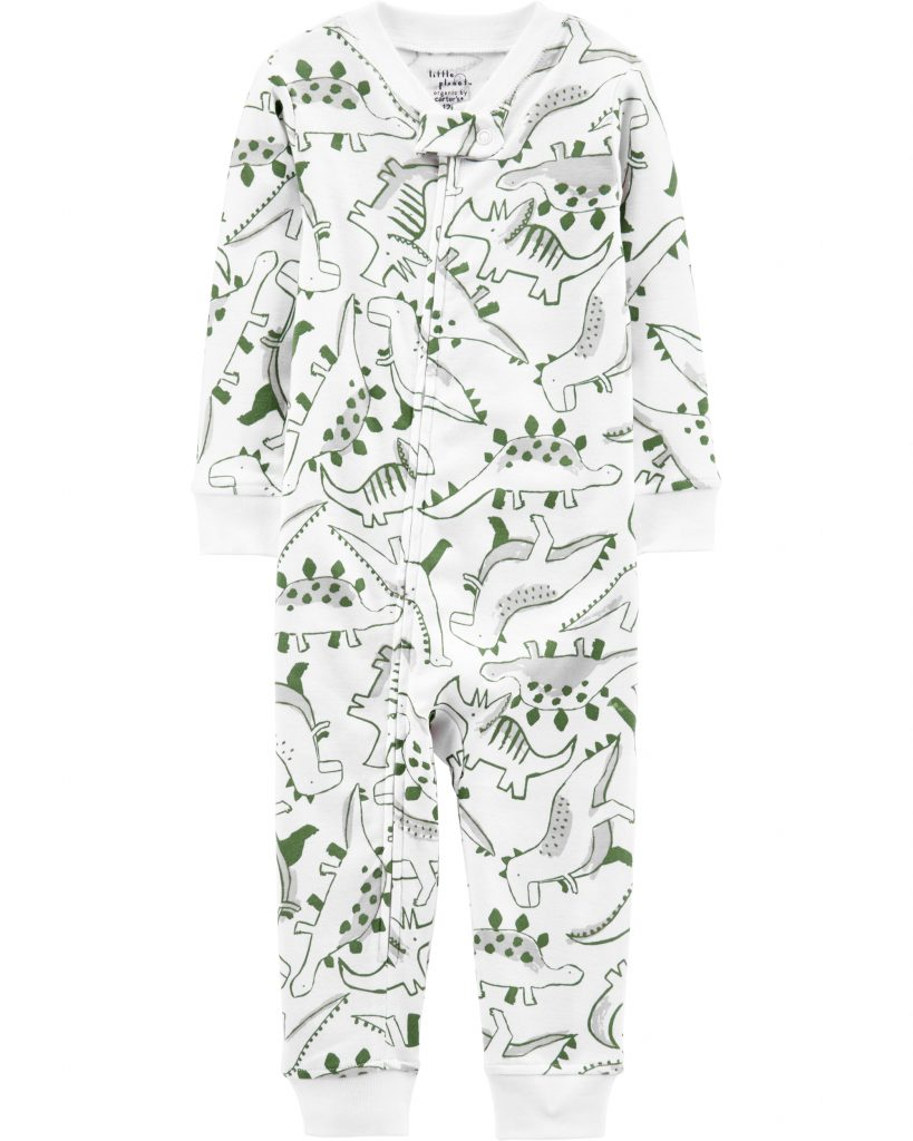 gender neutral picks pjs