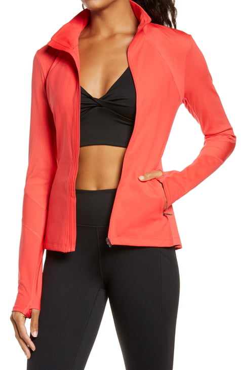 activewear items on Nordstrom