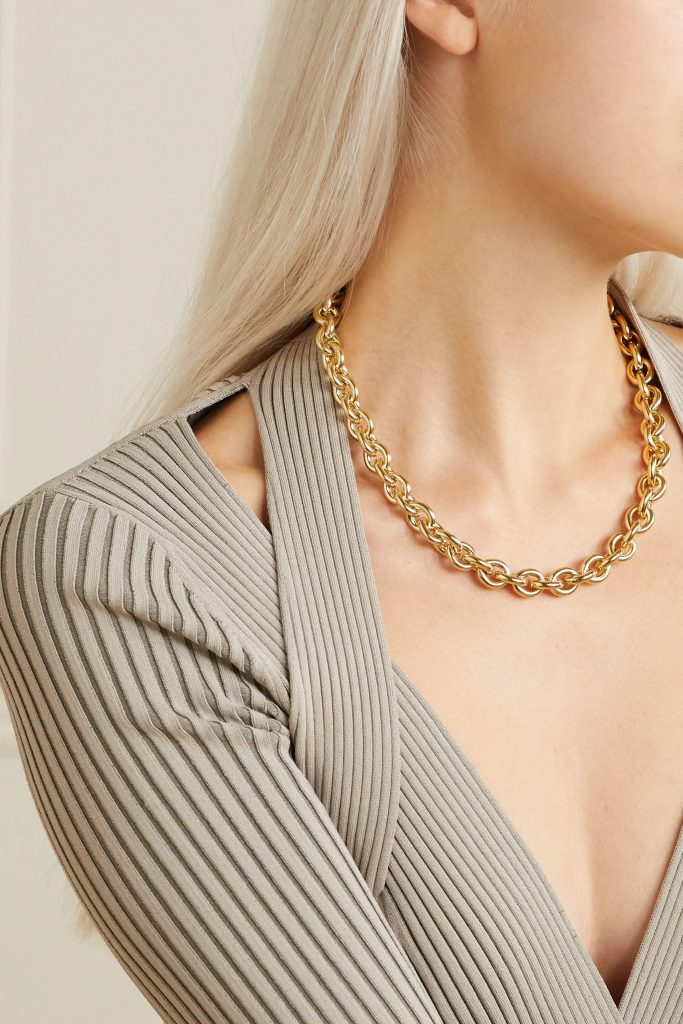 This image has an empty alt attribute; its file name is Cable-gold-plated-necklace-683x1024.jpg