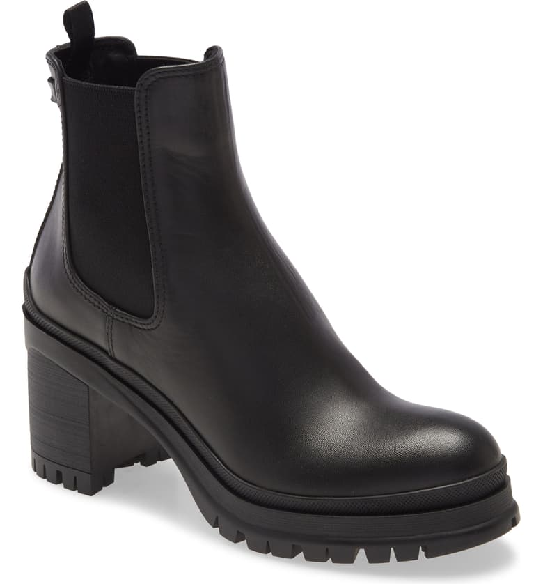 This image has an empty alt attribute; its file name is Lug-Sole-Chelsea-Boot-1.jpeg