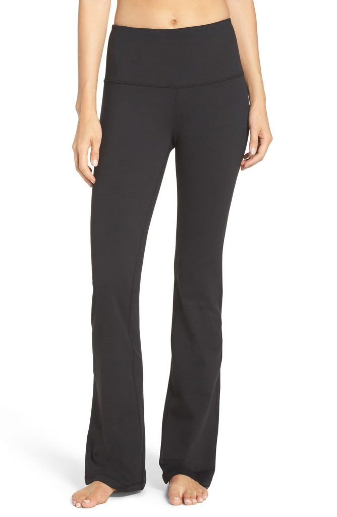 Zella High Waist Pants