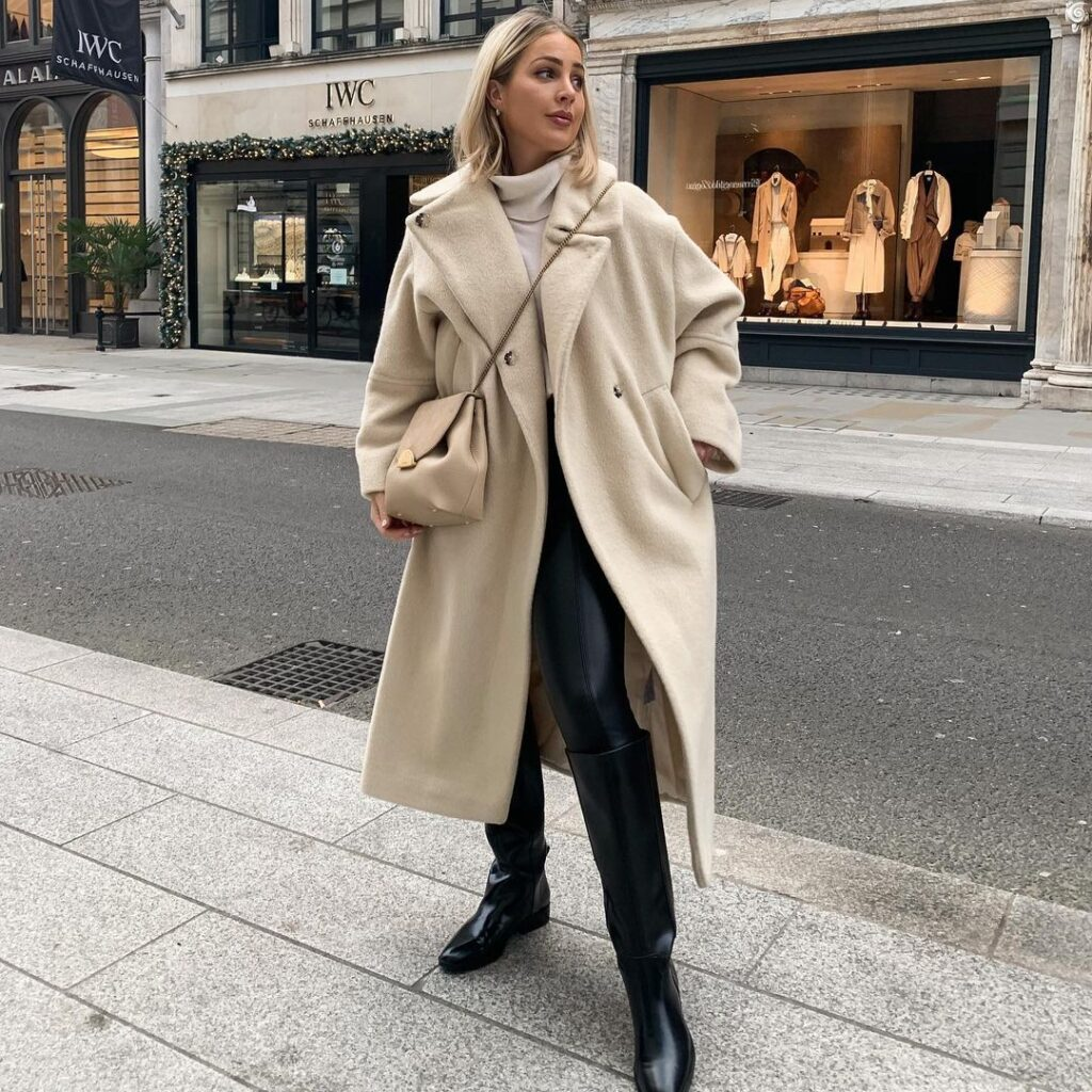 winter fashion outfits 2021